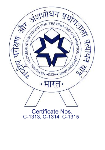 nabl accreditation Nabl accreditation nabl provides laboratory accreditation services to laboratories that are performing tests / calibrations in accordance with iso/iec 17025:2005 and iso 15189:2007 for medical laboratories.